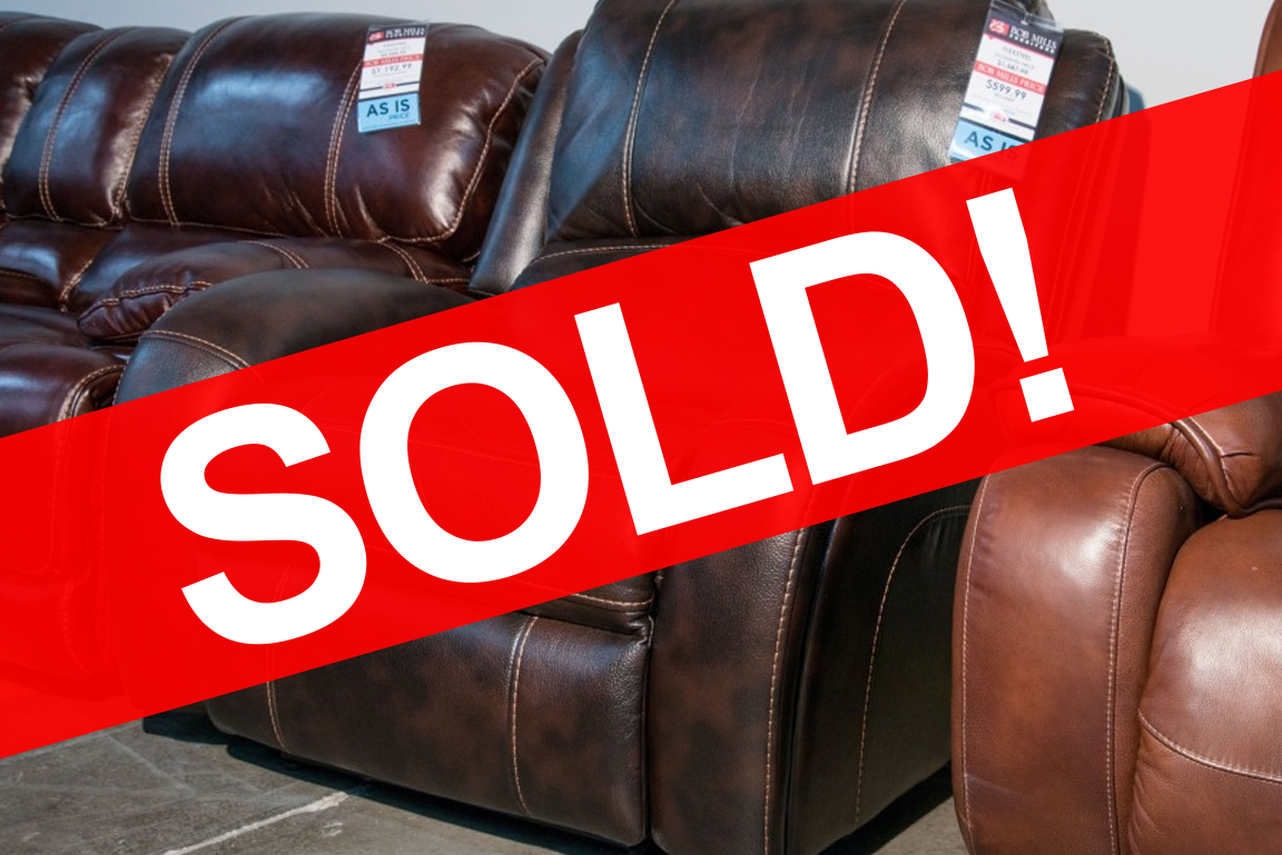 Flexsteel Jenison Recliner SOLD
