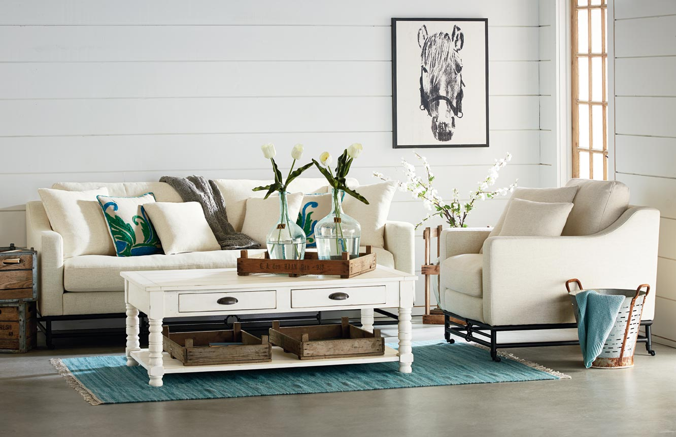 Magnolia home furniture by joanna gaines bob mills for Furniture furniture furniture