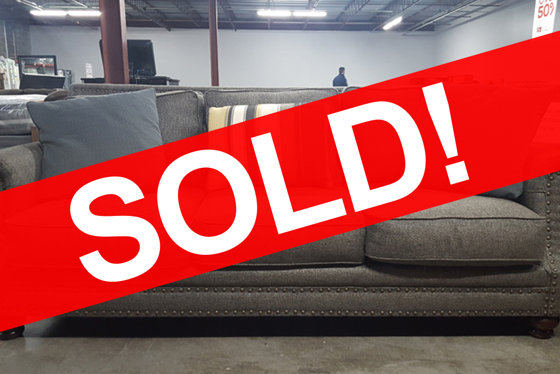 Sofa Master Tara Sofa, Chair & Ottoman SOLD